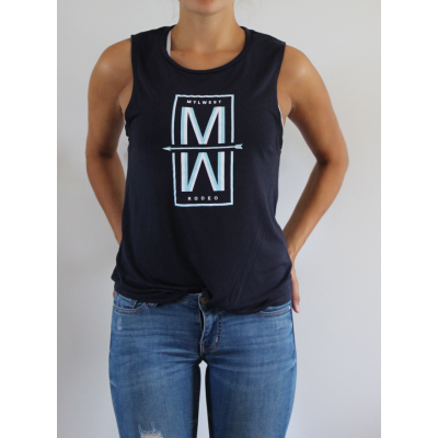 MW Rodeo Camisole